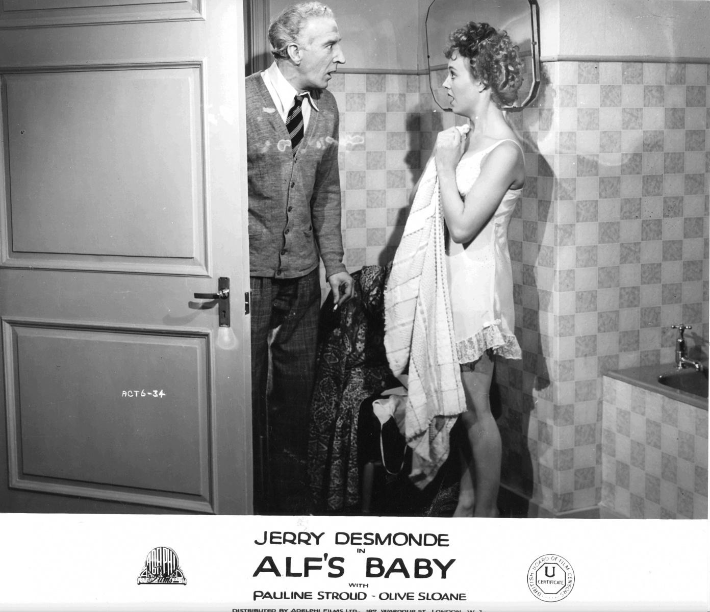 Alf's Baby